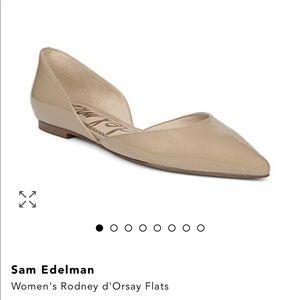 Sam Edelman Flats